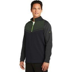 Nike Therma-FIT Hypervis 1/2-Zip Cover-Up