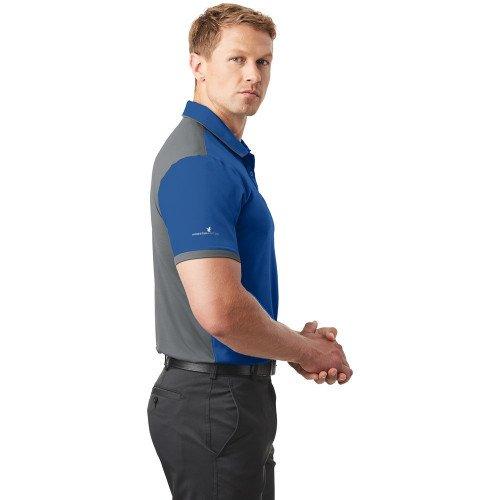 Nike Dri-FIT Stretch Woven Polo