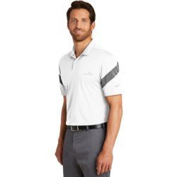Nike Mens Dri-FIT Mobility Commander Polo