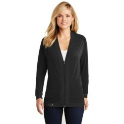 Port Authority Ladies Concept Bomber Cardigan